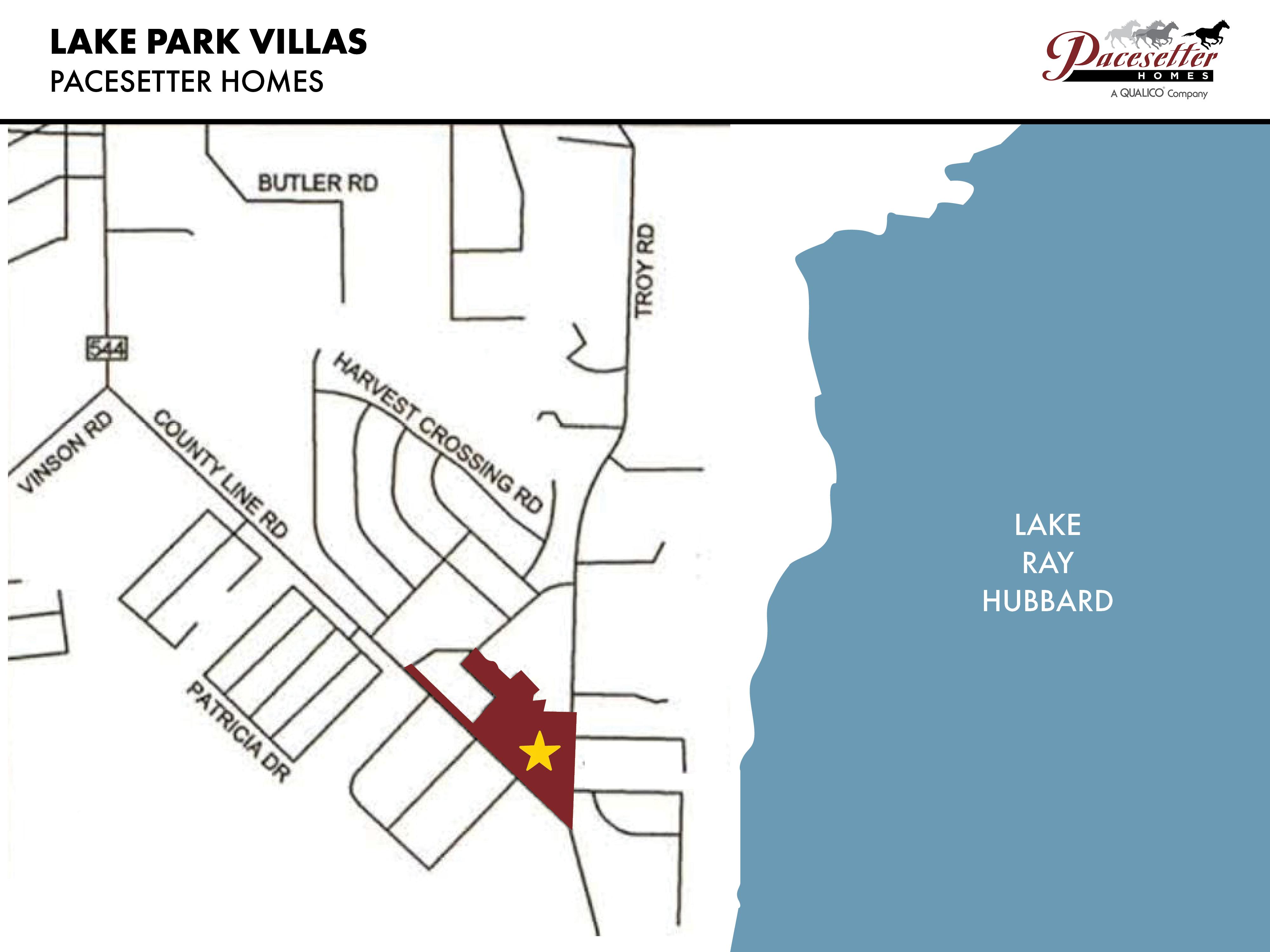 Location Map-1